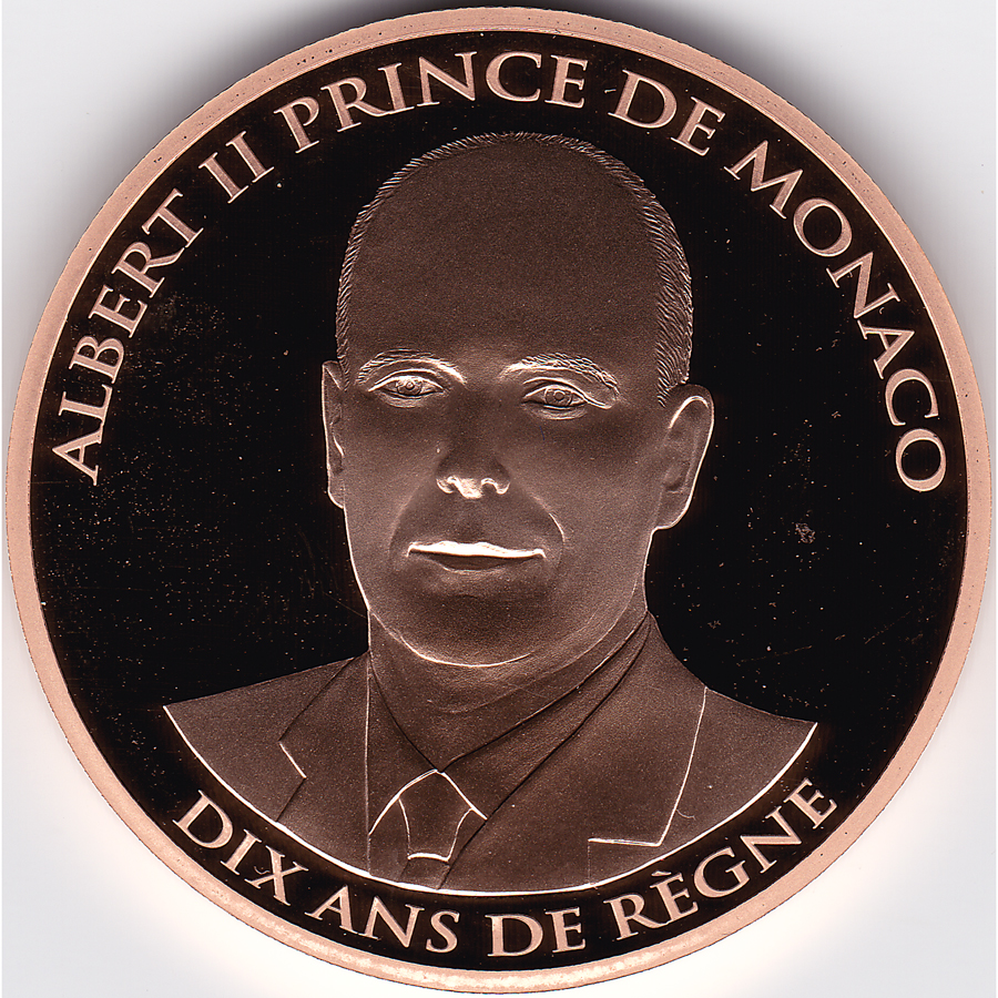 Acheter monnaie à Monaco