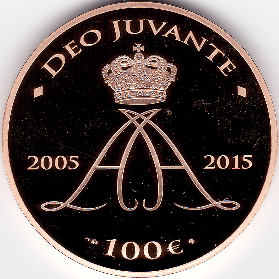 To estimate the currency of Monaco