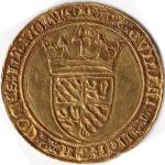 Couronne d'or Hainaut