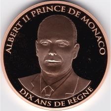 100 € Gold Monaco 2015
