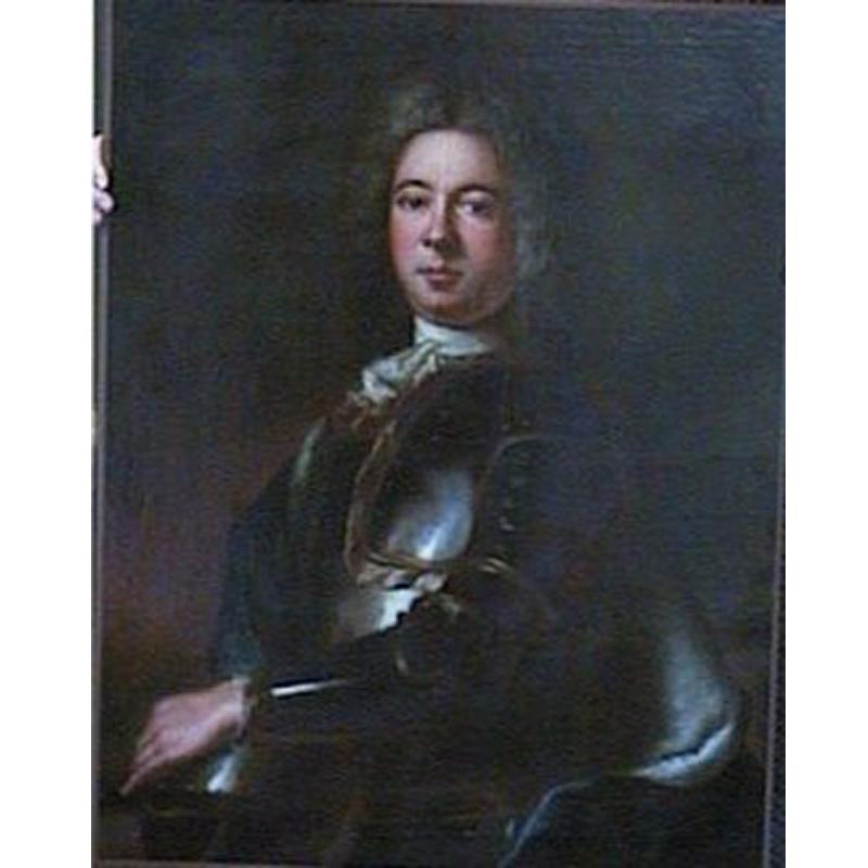 Un tableau, objet rare à vendre