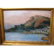 View of Monaco from Roquebrune-Cap-Martin