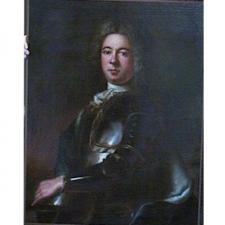 Jacques I, Prince of Monaco